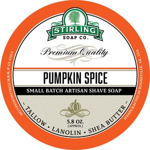 Stirling Soap Co. - Pumpkin Spice - Soap image