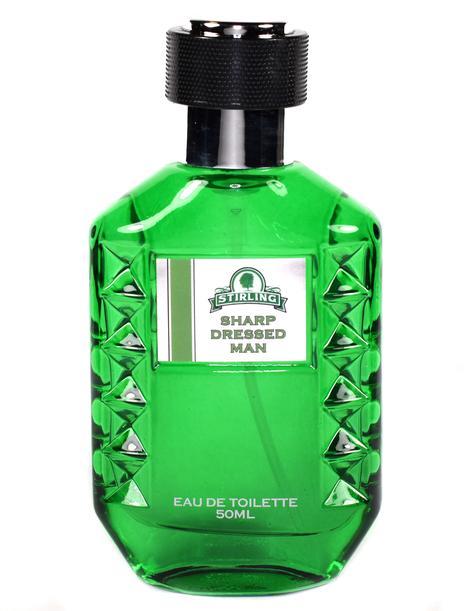 Stirling Soap Co. - Sharp Dressed Man - Eau de Toilette image