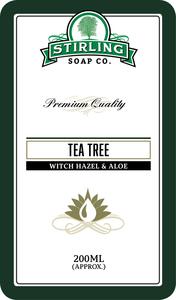 Stirling Soap Co. - Tea Tree - Toner image