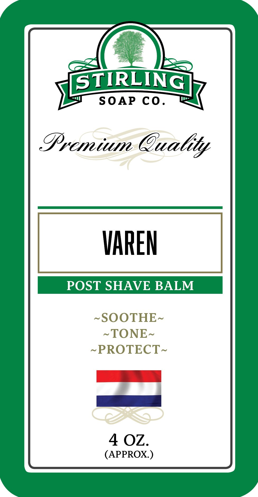 Stirling Soap Co. - Varen - Balm image