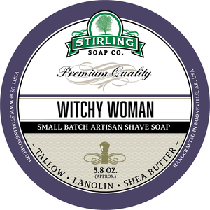 Stirling Soap Co. - Witchy Woman - Soap image