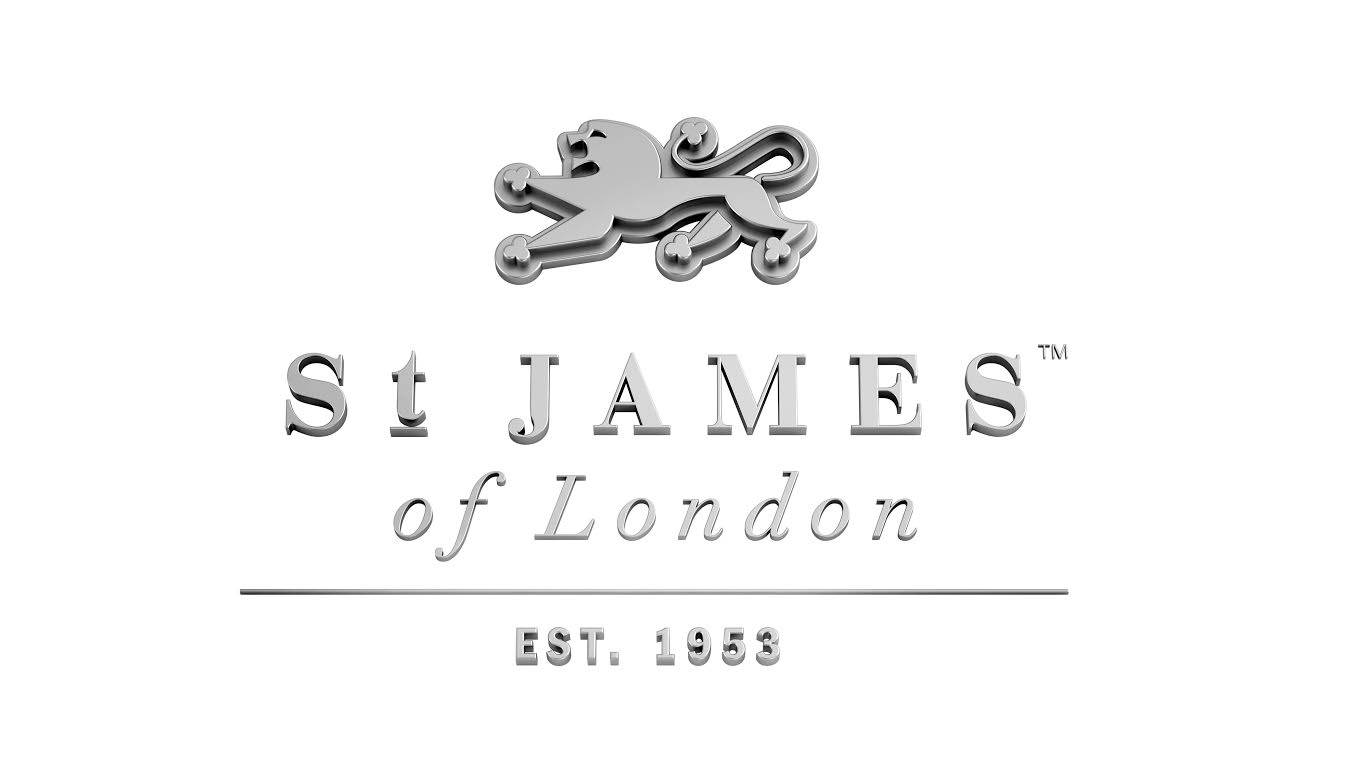 St. James of London logo