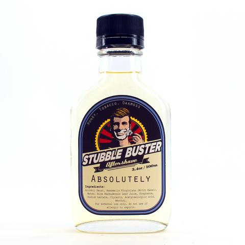 Stubble Buster - Absolutely - Aftershave image