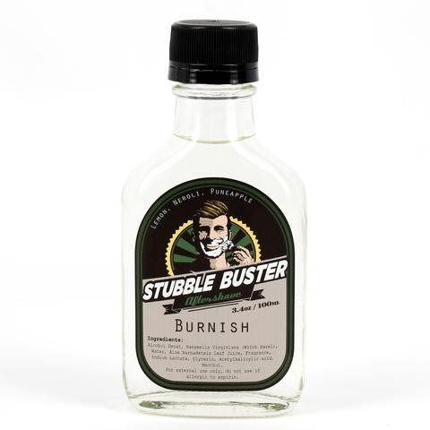 Stubble Buster - Burnish - Aftershave image