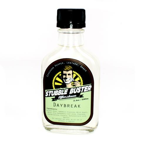Stubble Buster - Daybreak - Aftershave image