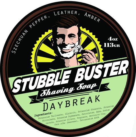 Stubble Buster - Daybreak - Soap image