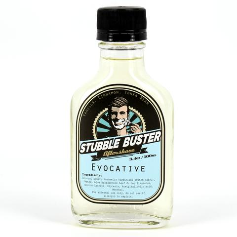 Stubble Buster - Evocative - Aftershave image
