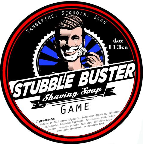 Stubble Buster - Game - Soap image