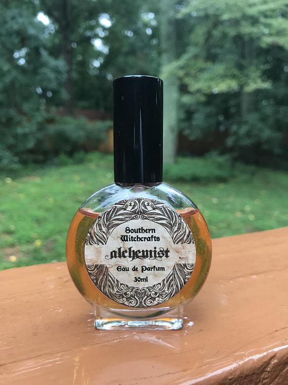 Southern Witchcrafts - Alchemist - Eau de Parfum image