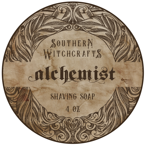 Southern Witchcrafts - Alchemist - Soap (Vegan) image