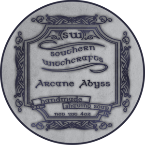 Southern Witchcrafts - Arcane Abyss - Soap (Vegan) image