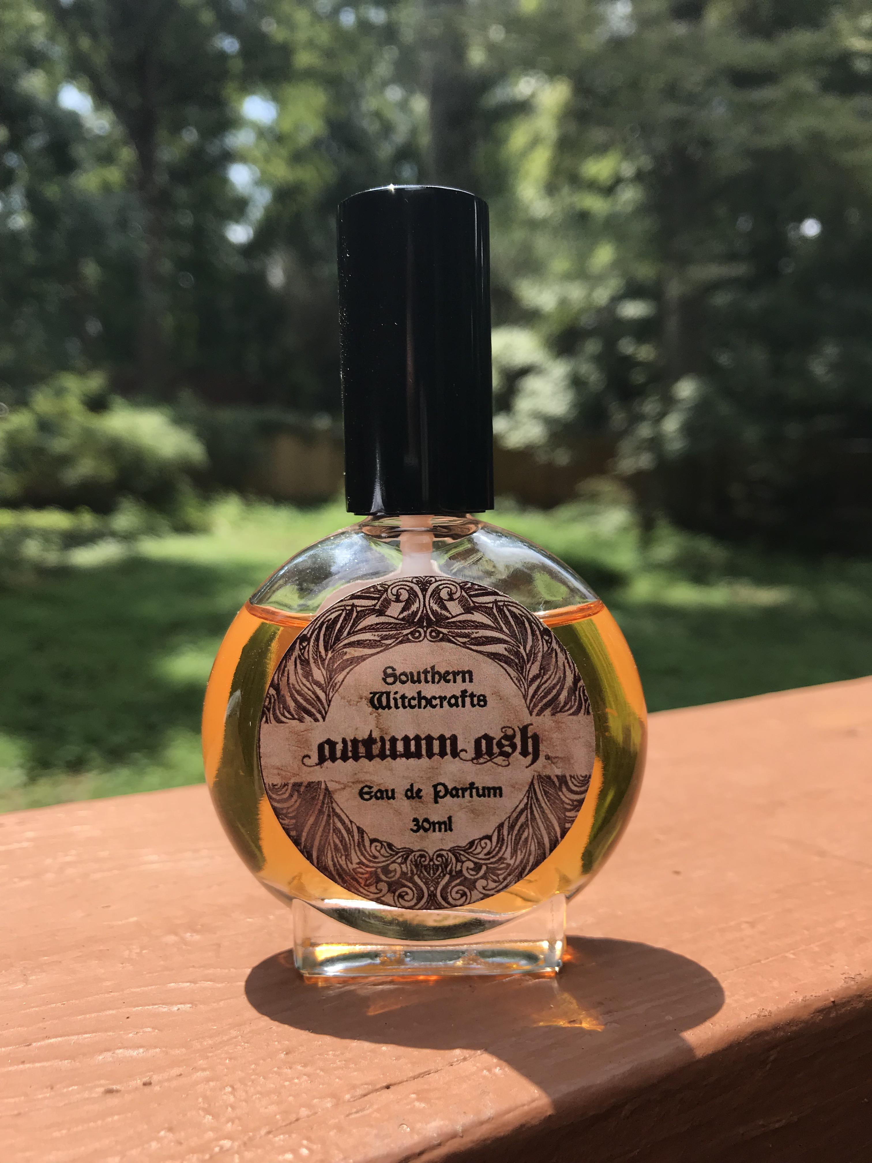 Southern Witchcrafts - Autumn Ash - Eau de Parfum image