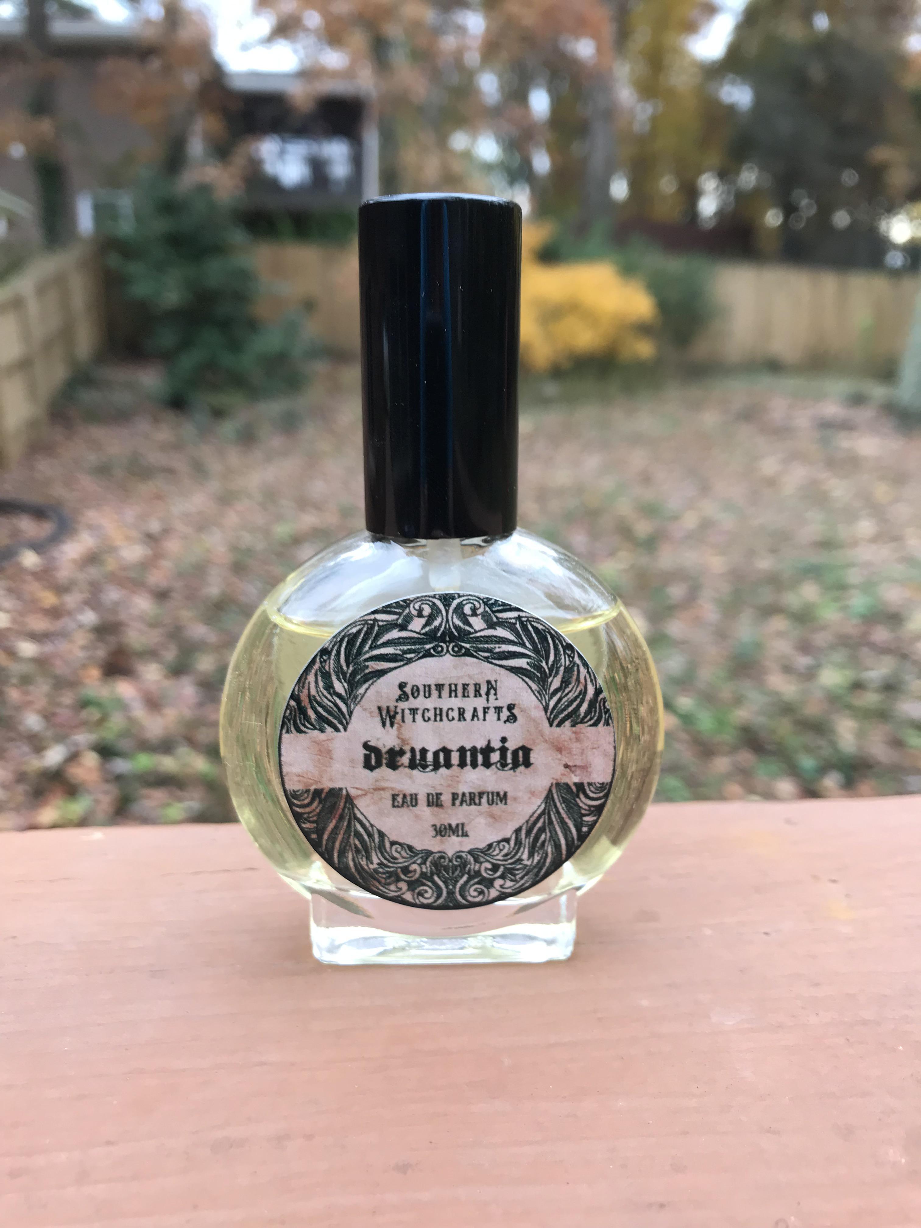 Southern Witchcrafts - Druantia - Eau de Parfum image
