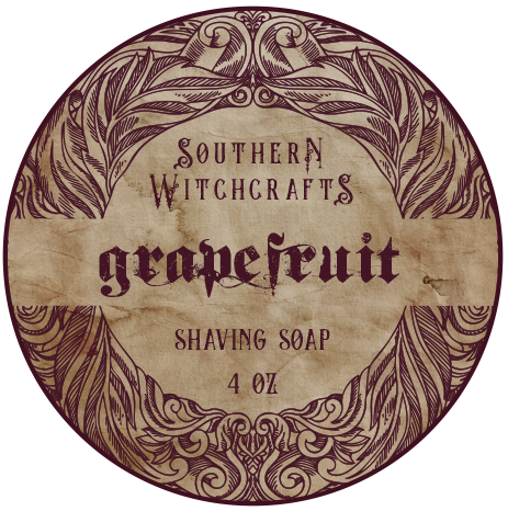Southern Witchcrafts - Grapefruit - Soap (Vegan) image