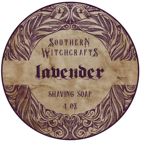 Southern Witchcrafts - Lavender - Soap (Vegan) image