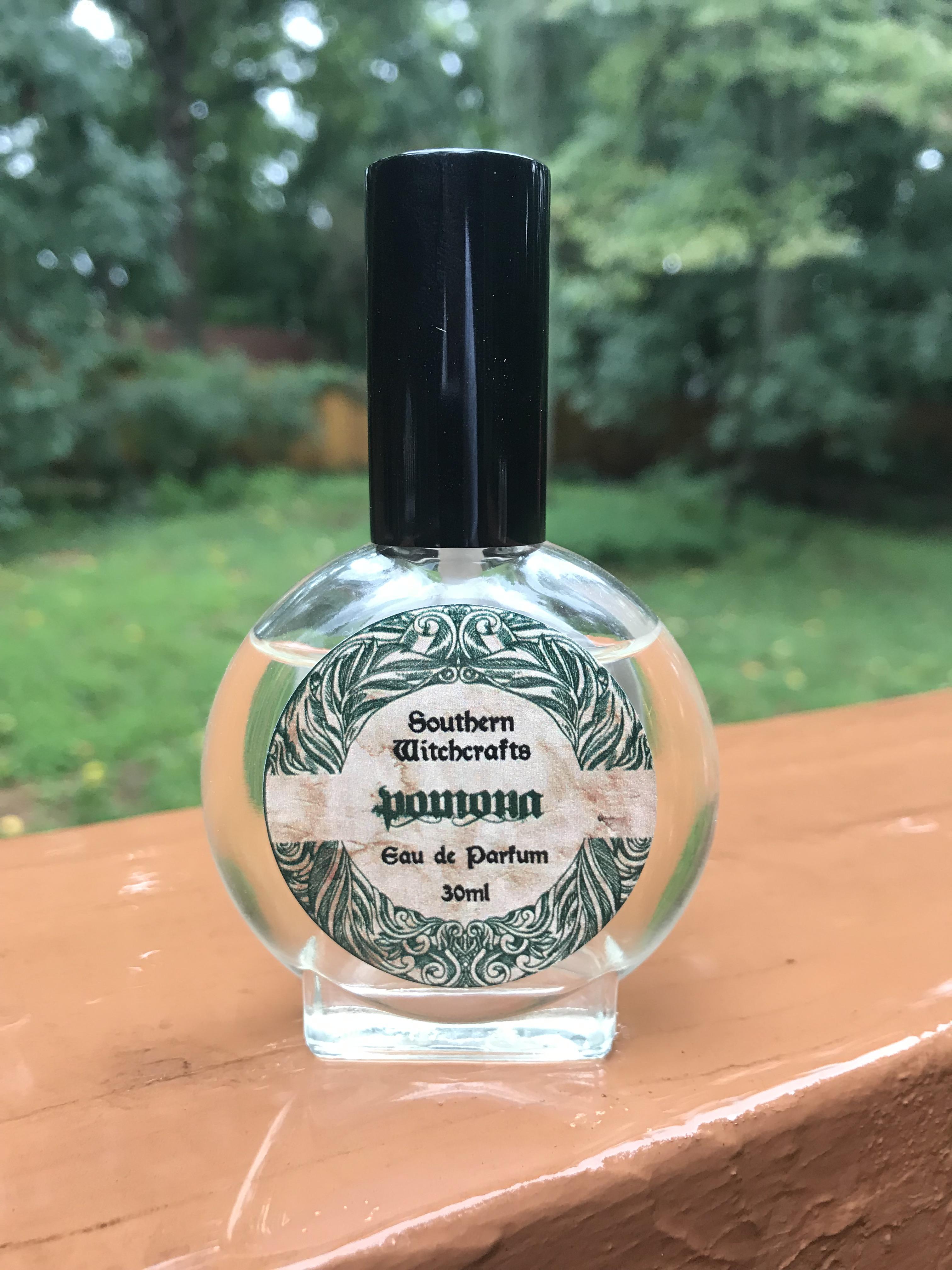 Southern Witchcrafts - Pomona - Eau de Parfum image