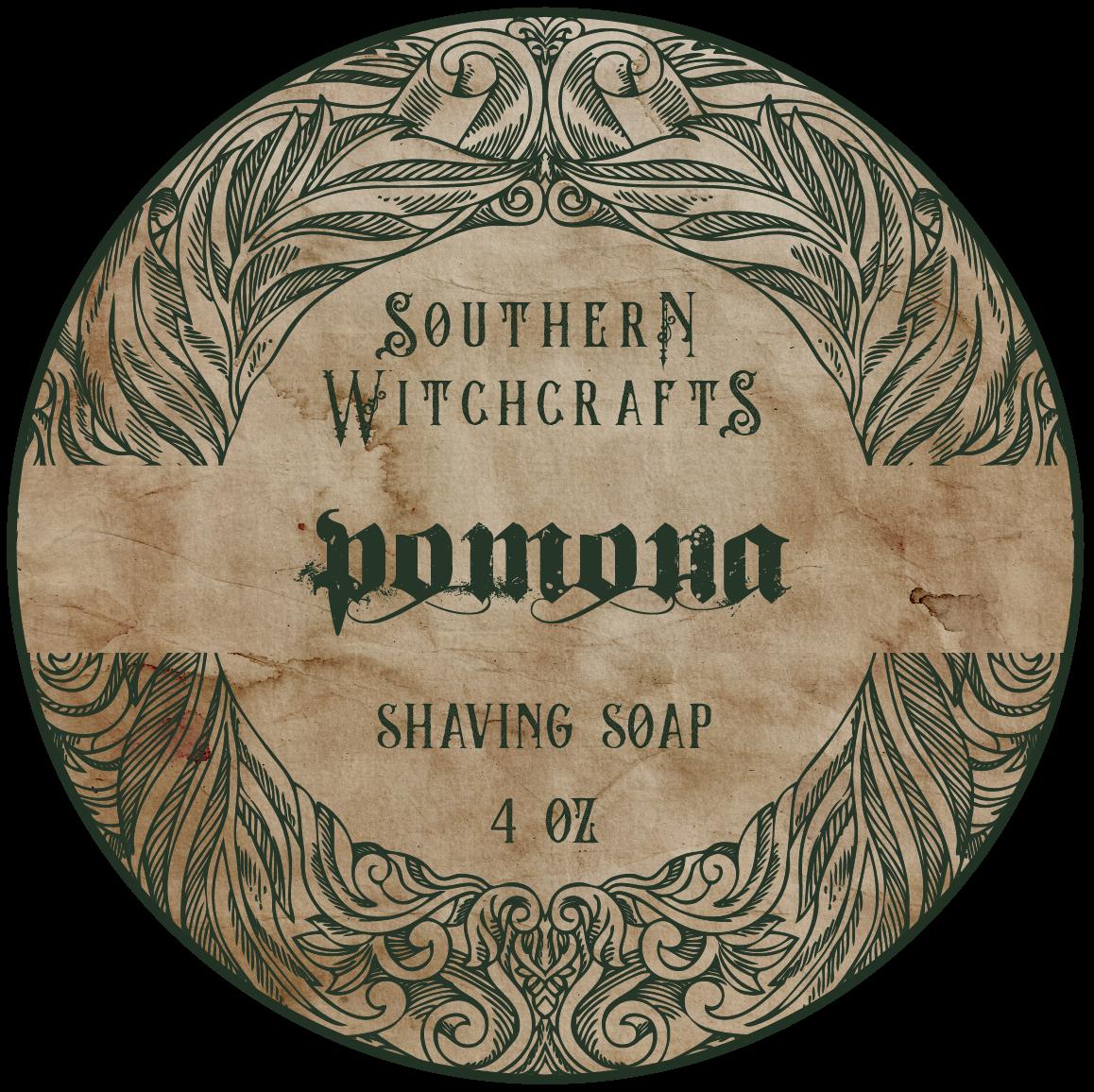 Southern Witchcrafts - Pomona - Soap (Vegan) image