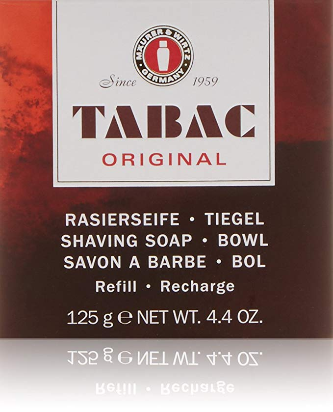 Tabac - Original - Soap image