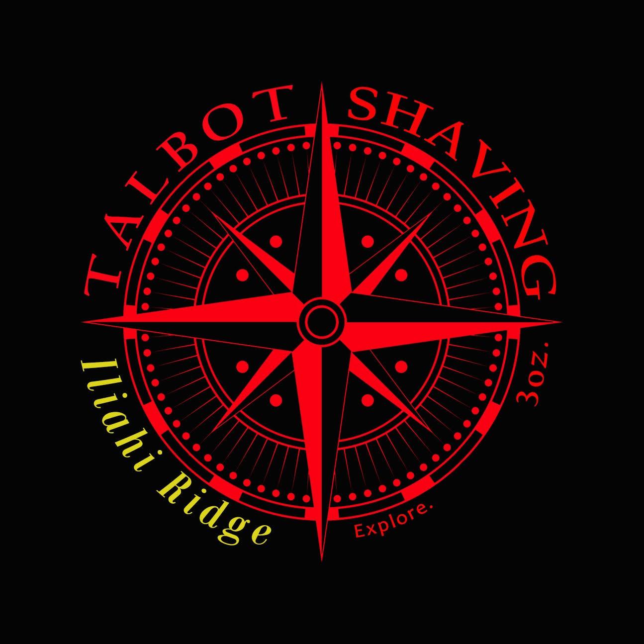 Talbot Shaving - Iliahi Ridge - Soap image