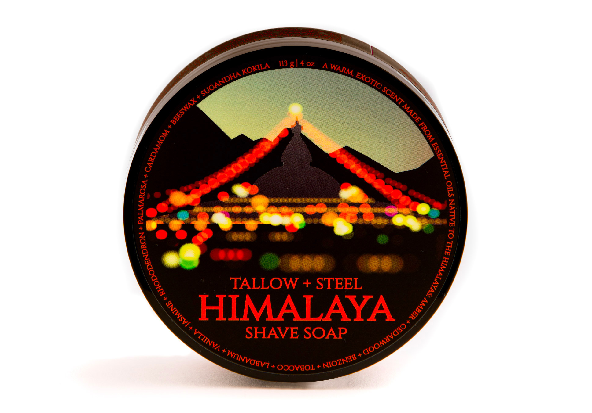 Tallow + Steel - Himalaya - Soap image