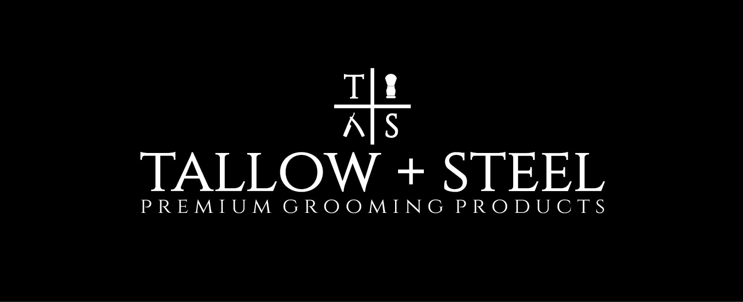 Tallow + Steel logo