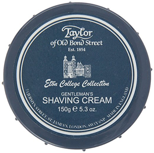 Taylor of Old Bond Street - Eton College Collection - Cream image
