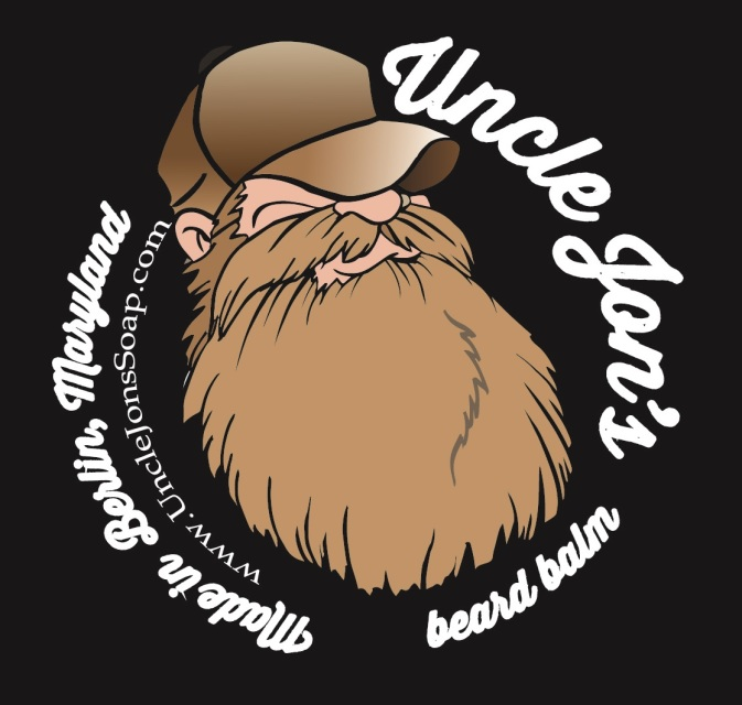 Uncle Jon's Soap logo