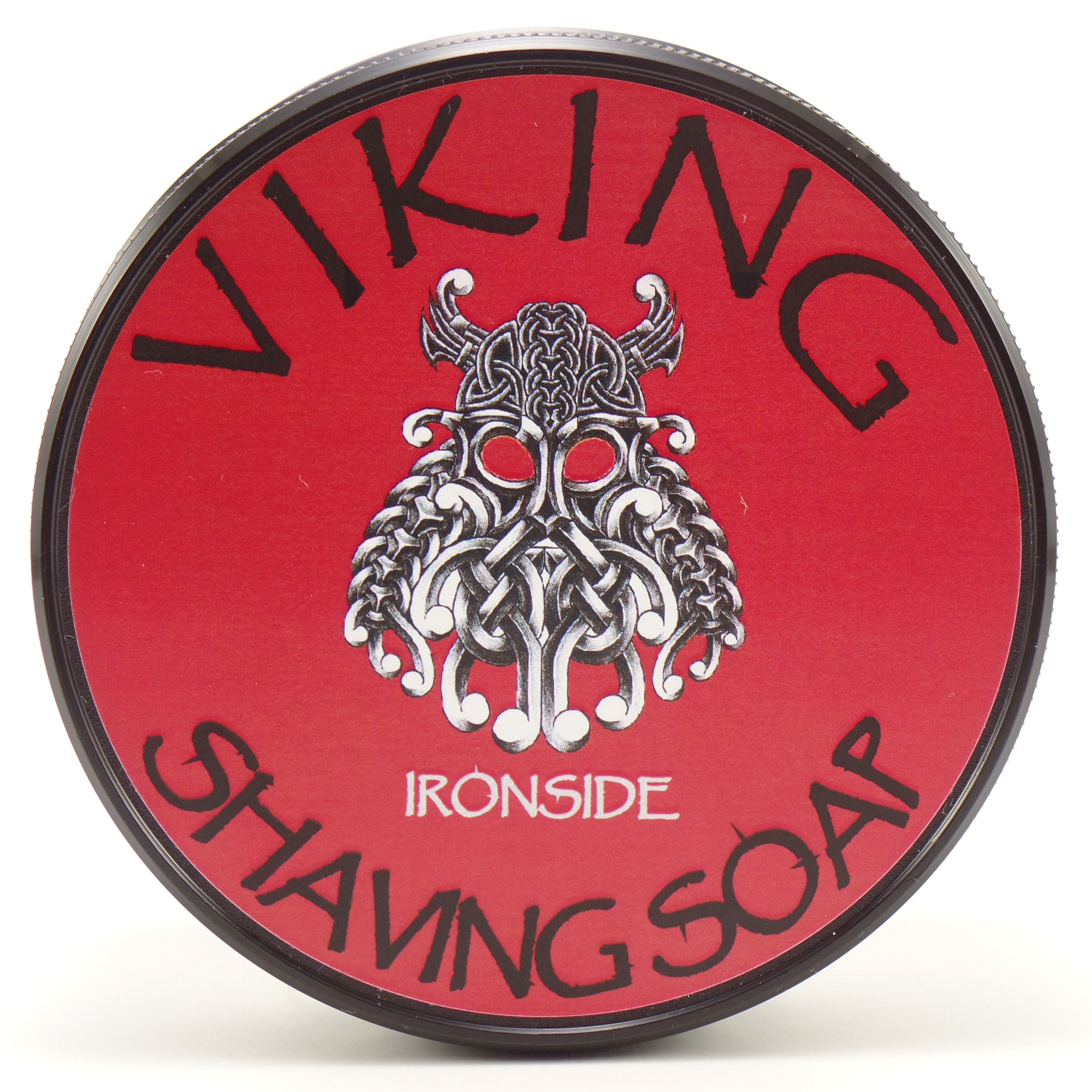 Viking Shaving Soap - Ironside - Soap image
