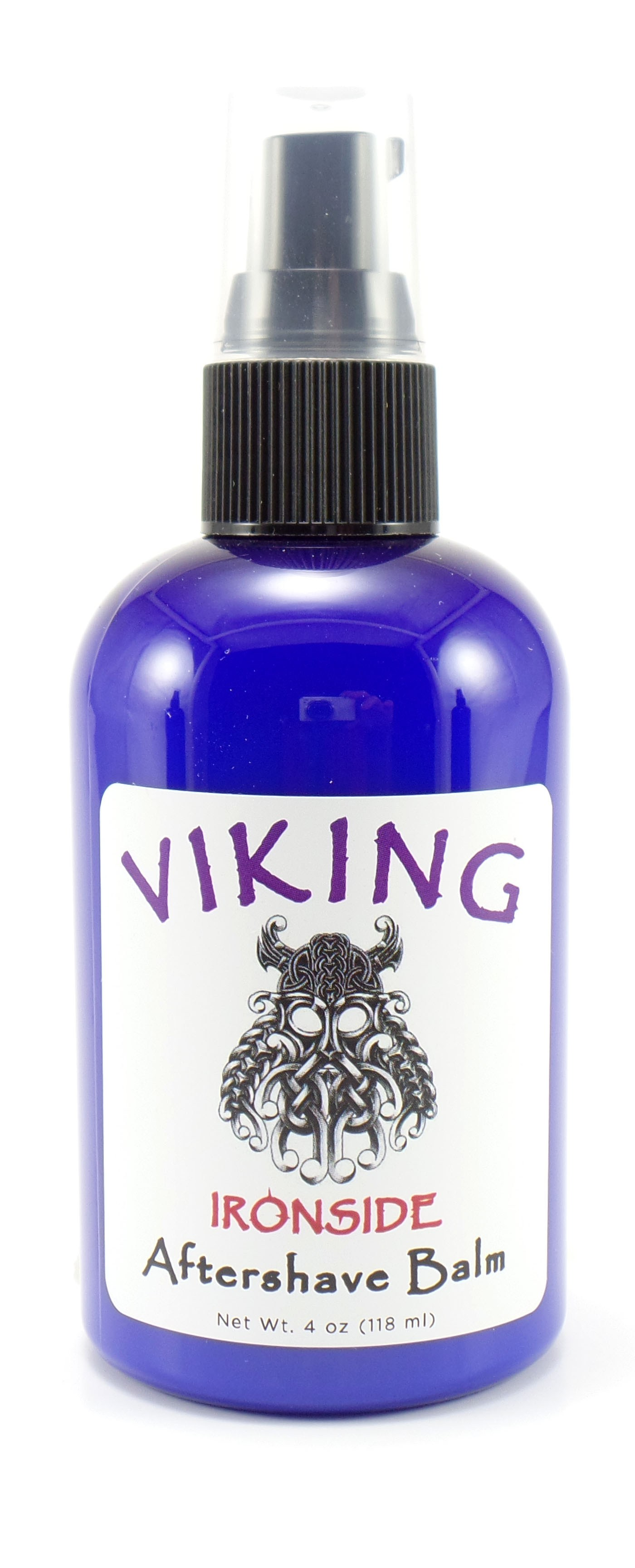 Viking Shaving Soap - Ironside - Balm image