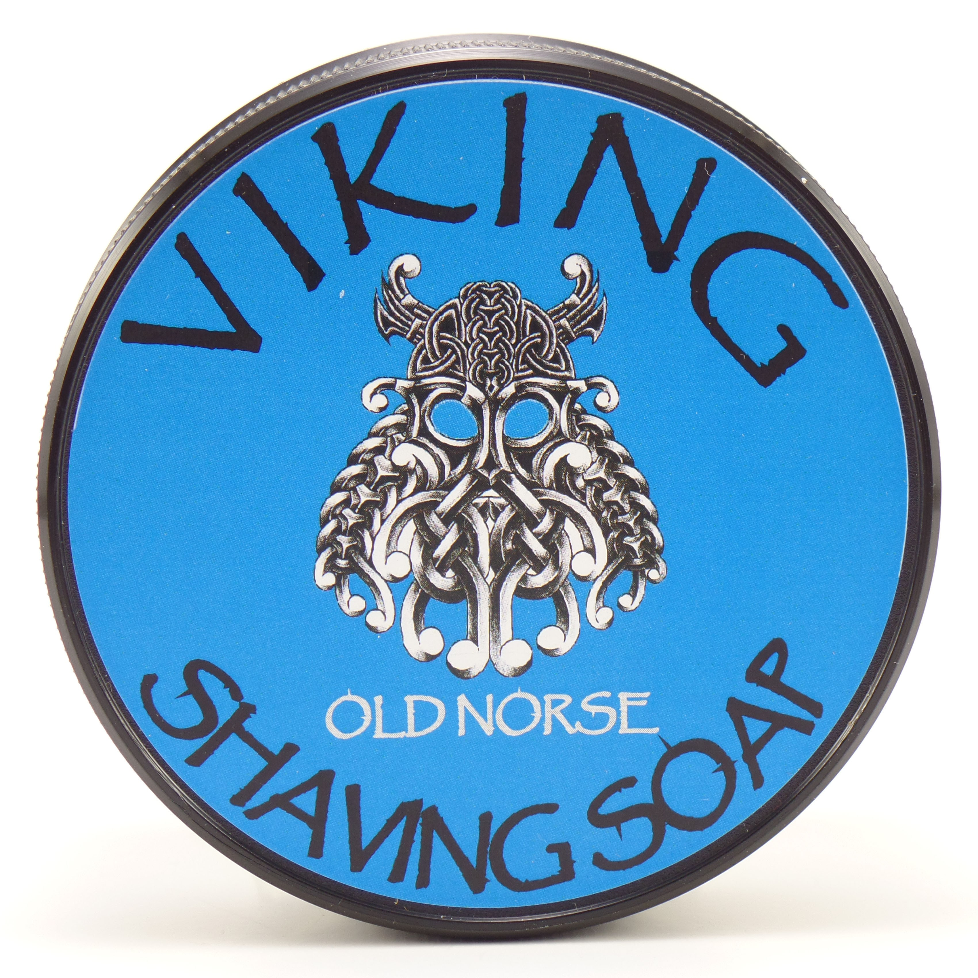 Viking Shaving Soap - Old Norse - Soap image