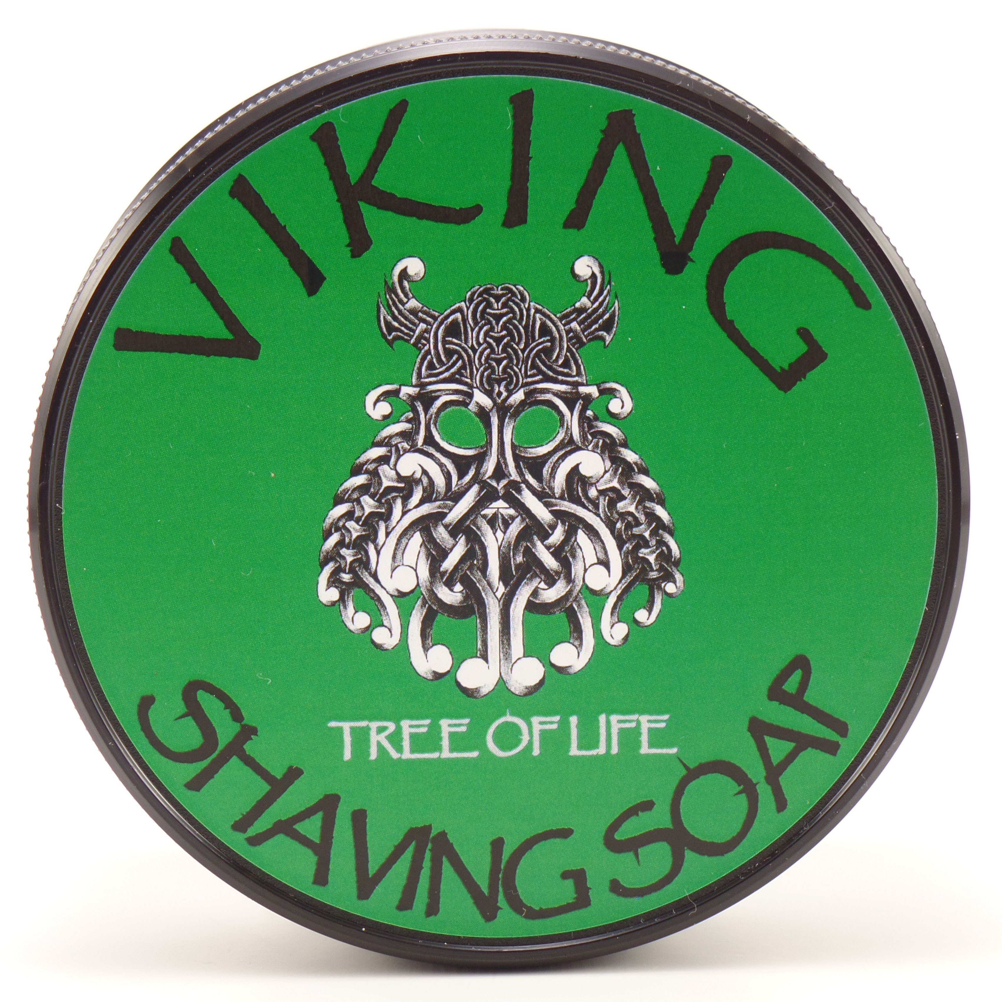 Viking Shaving Soap - Tree of Life - Soap image