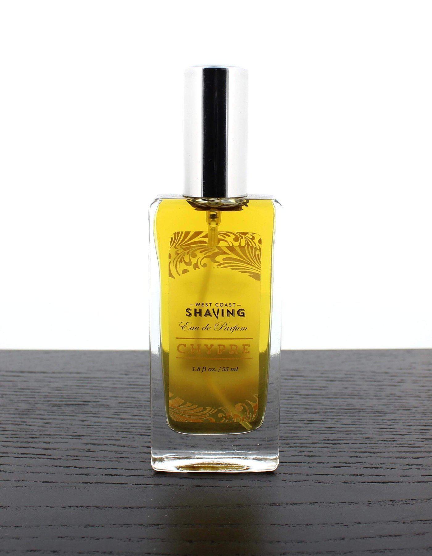 West Coast Shaving - Chypre - Eau de Parfum image