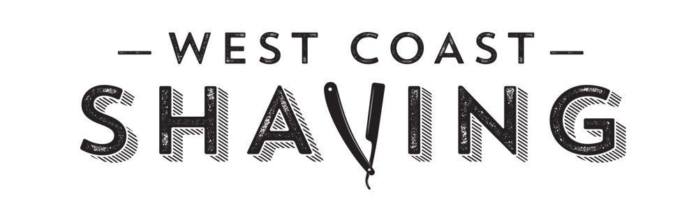 West Coast Shaving logo