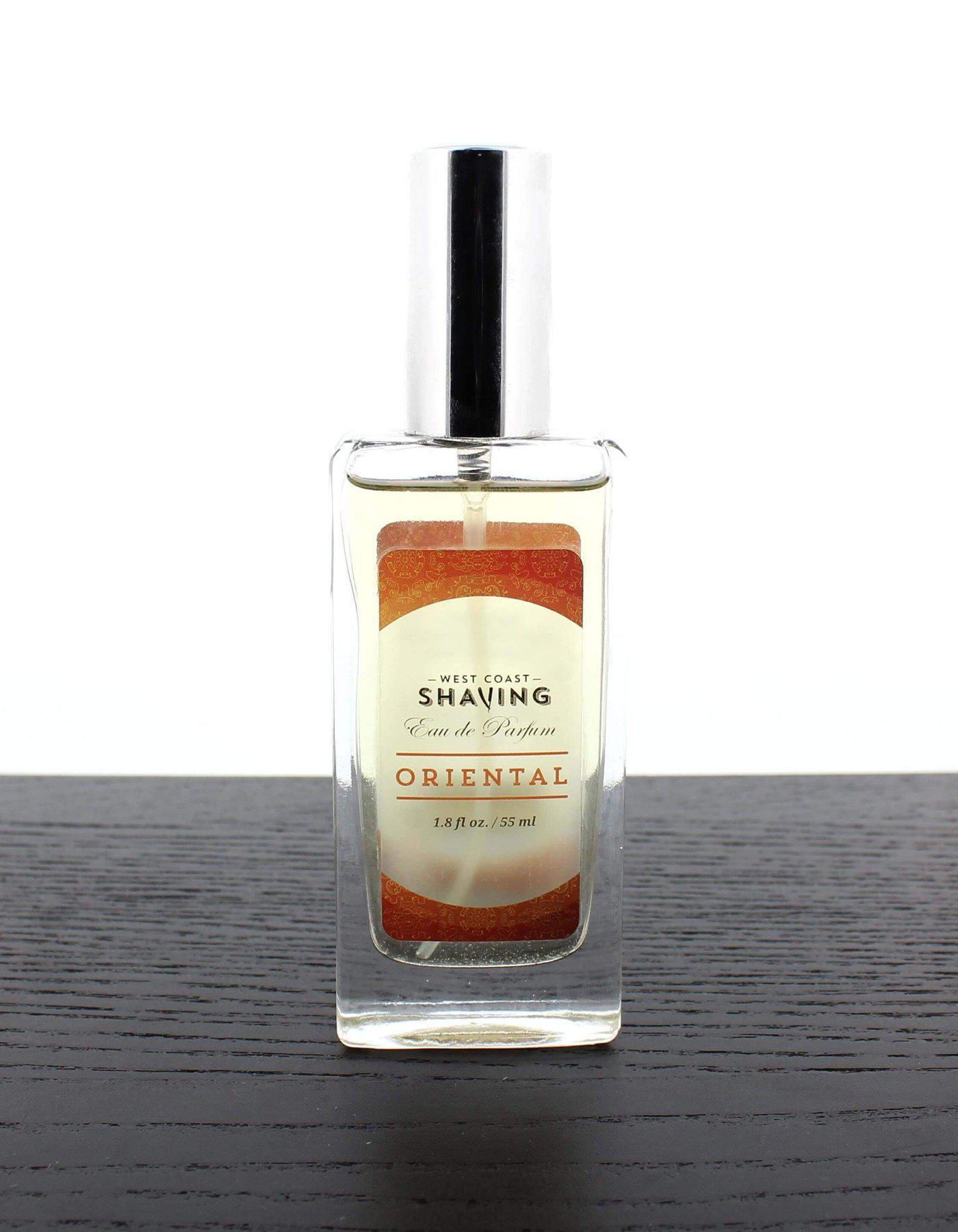 West Coast Shaving - Oriental - Eau de Parfum image