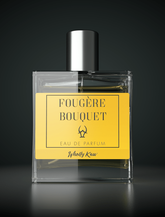 Wholly Kaw - Fougère Bouquet - Eau de Parfum image