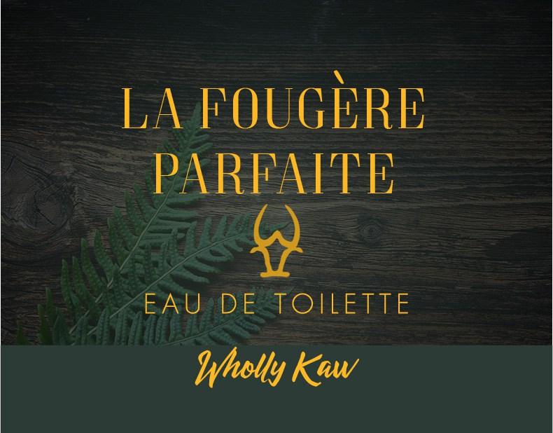 Wholly Kaw - La Fougère Parfaite - Eau de Toilette image