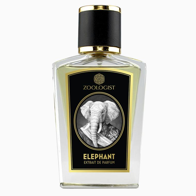 Zoologist Perfumes - Elephant - Eau de Parfum image
