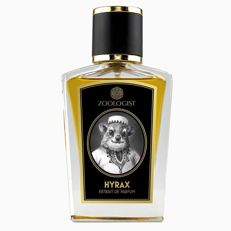 Zoologist Perfumes - Hyrax - Eau de Parfum image