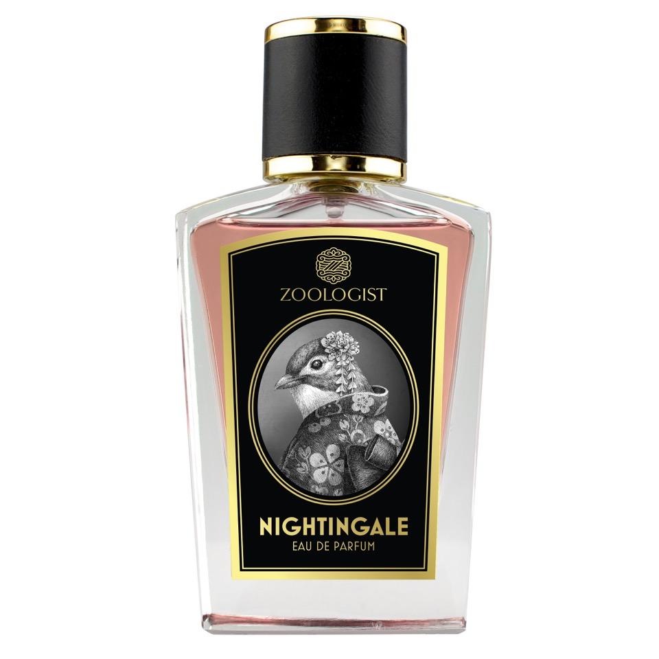 Zoologist Perfumes - Nightingale - Eau de Parfum image