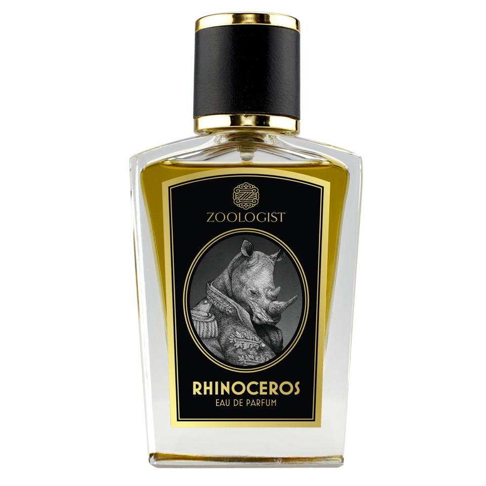 Zoologist Perfumes - Rhinoceros - Eau de Parfum image